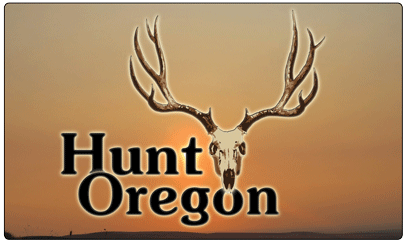 hunt oregon link image